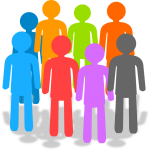 Councillors icon - click to go to the Councillors Page