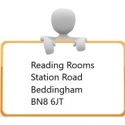 Contact Reading Rooms